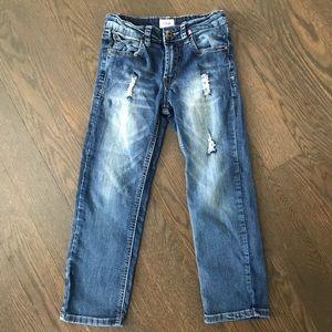 Little Boy Hudson Jean - Size 6